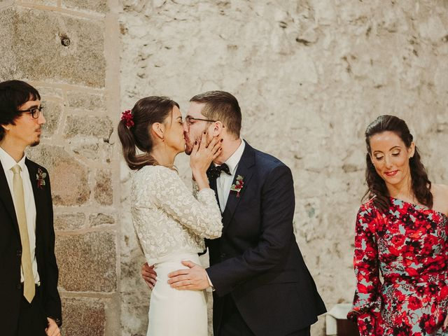 La boda de Marc y Núria en Montseny, Barcelona 22