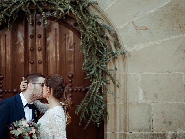 La boda de Marc y Núria en Montseny, Barcelona 1