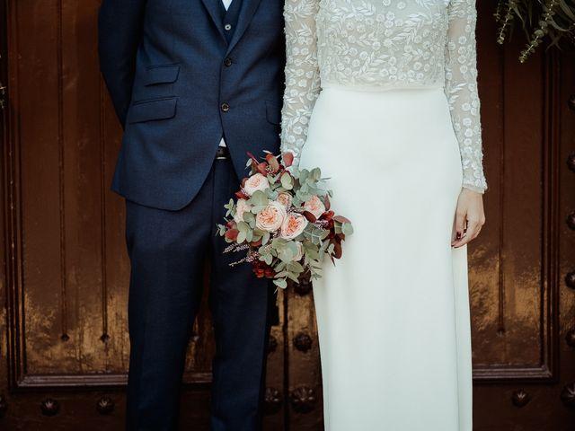 La boda de Marc y Núria en Montseny, Barcelona 26