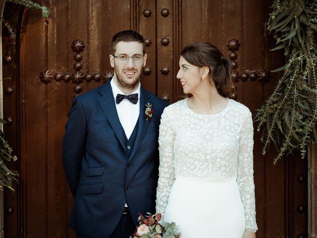 La boda de Marc y Núria en Montseny, Barcelona 27
