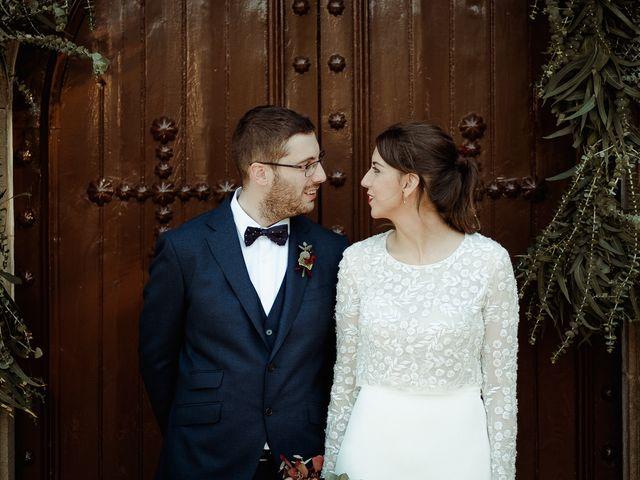 La boda de Marc y Núria en Montseny, Barcelona 28
