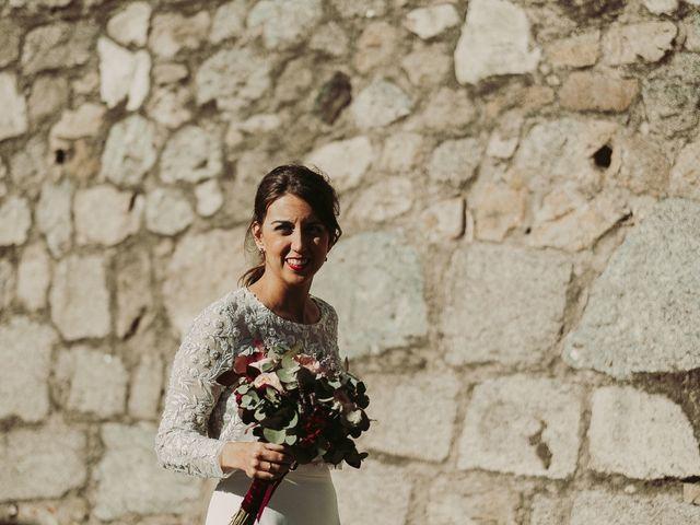 La boda de Marc y Núria en Montseny, Barcelona 29