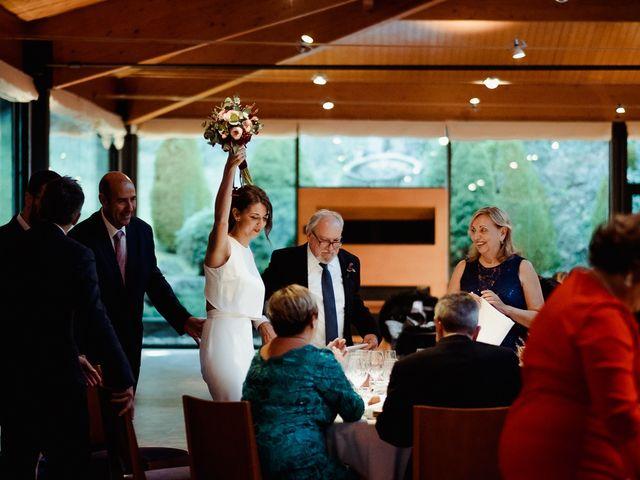La boda de Marc y Núria en Montseny, Barcelona 34