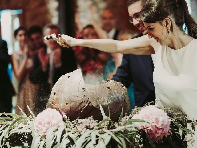 La boda de Marc y Núria en Montseny, Barcelona 38