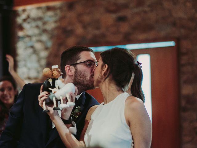 La boda de Núria y Marc