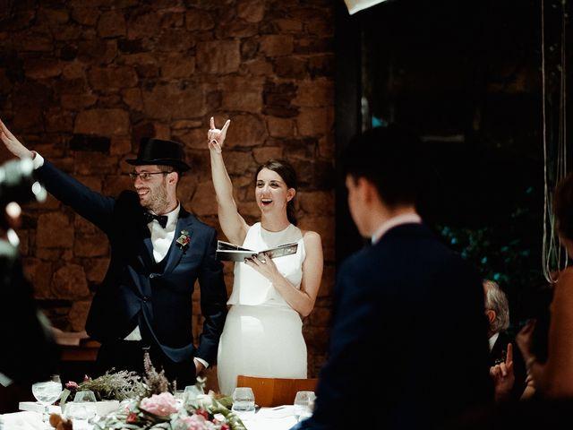 La boda de Marc y Núria en Montseny, Barcelona 2