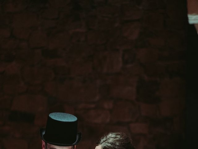 La boda de Marc y Núria en Montseny, Barcelona 40