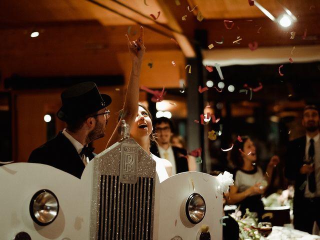 La boda de Marc y Núria en Montseny, Barcelona 43