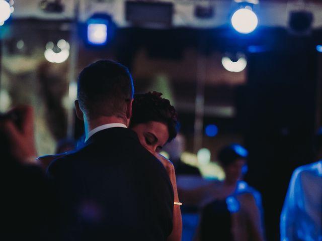 La boda de Marc y Núria en Montseny, Barcelona 45