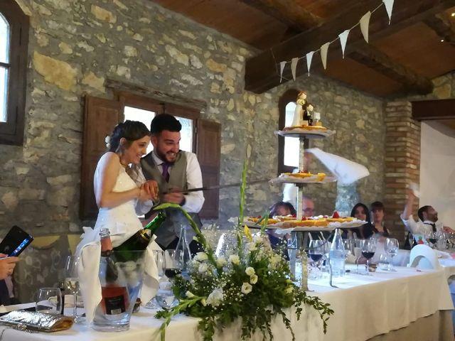 La boda de Judit  y Aitor