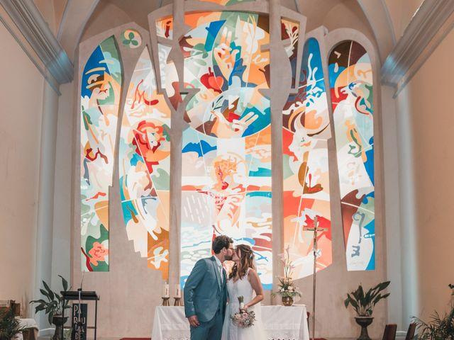 La boda de Adrian y Agathe en Bascara, Girona 33