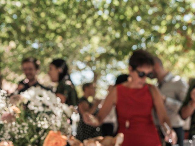 La boda de Adrian y Agathe en Bascara, Girona 55