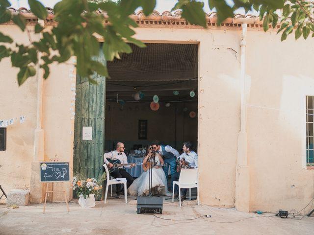 La boda de Adrian y Agathe en Bascara, Girona 59