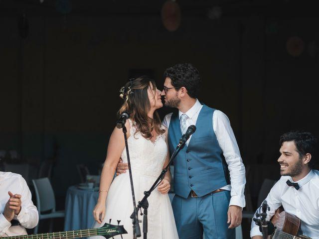 La boda de Adrian y Agathe en Bascara, Girona 60