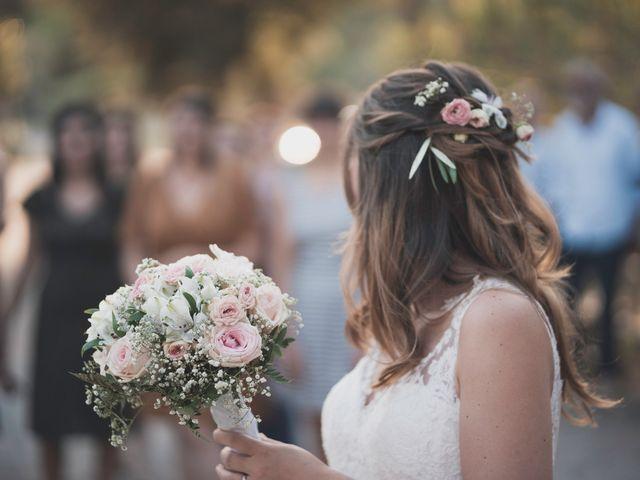 La boda de Adrian y Agathe en Bascara, Girona 66