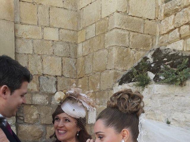 La boda de David y Marta en Jaén, Jaén 2