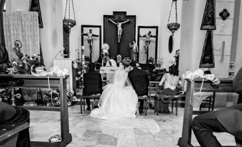 La boda de David y Marta en Jaén, Jaén 3