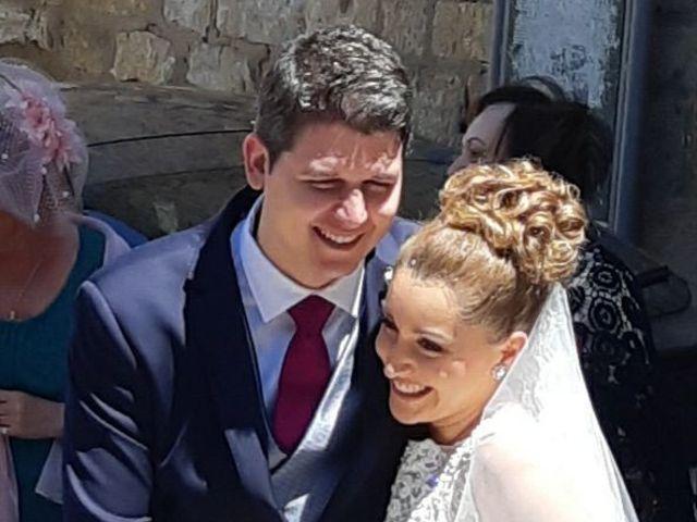 La boda de David y Marta en Jaén, Jaén 6
