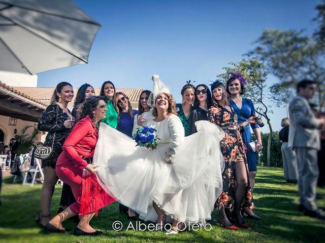 La boda de Sebastián y Sara en Cádiz, Cádiz 5
