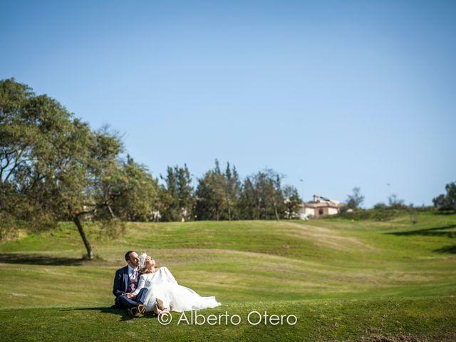 La boda de Sebastián y Sara en Cádiz, Cádiz 10