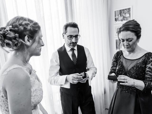 La boda de Javier y Jessica en Sentmenat, Barcelona 29