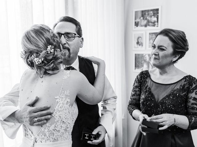 La boda de Javier y Jessica en Sentmenat, Barcelona 30