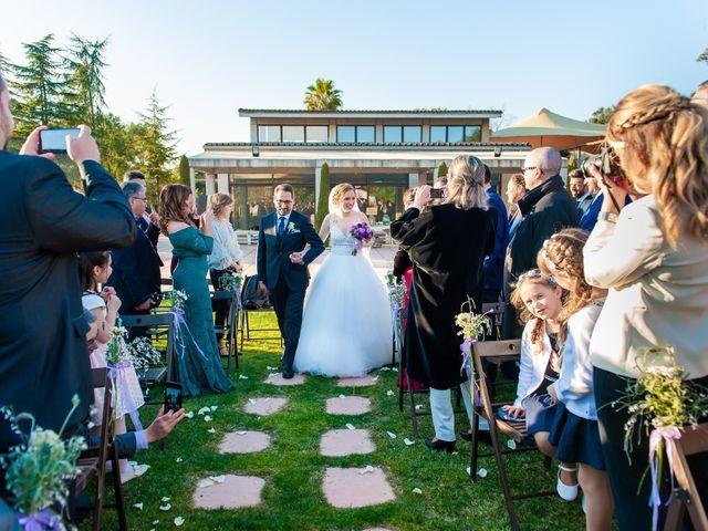 La boda de Javier y Jessica en Sentmenat, Barcelona 38