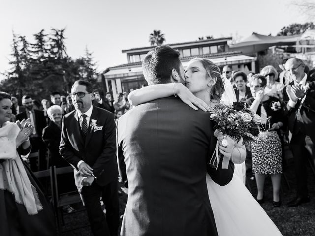 La boda de Javier y Jessica en Sentmenat, Barcelona 40