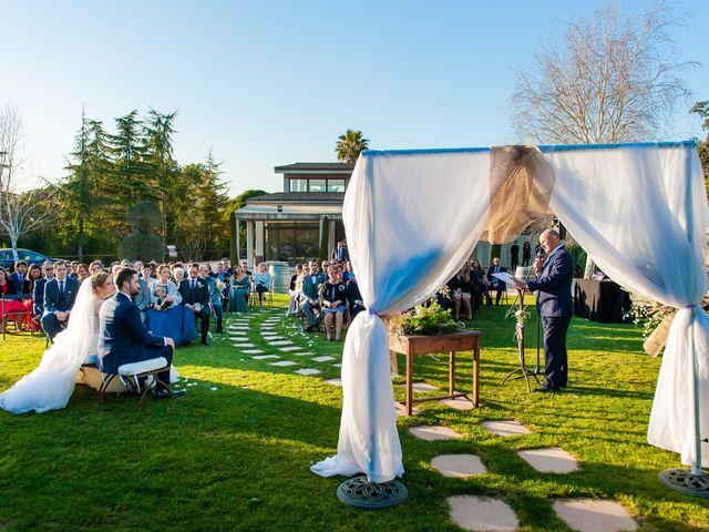 La boda de Javier y Jessica en Sentmenat, Barcelona 41