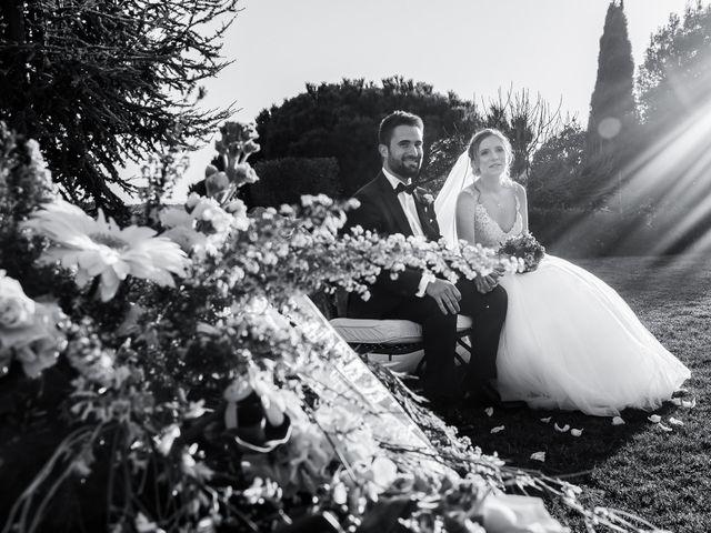 La boda de Javier y Jessica en Sentmenat, Barcelona 43