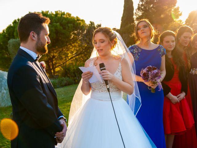 La boda de Javier y Jessica en Sentmenat, Barcelona 49