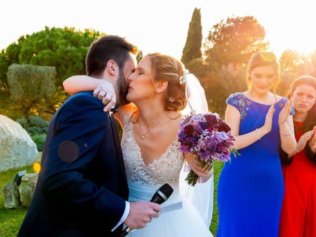 La boda de Javier y Jessica en Sentmenat, Barcelona 51