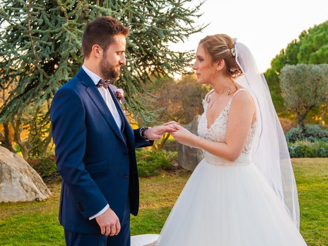 La boda de Javier y Jessica en Sentmenat, Barcelona 54