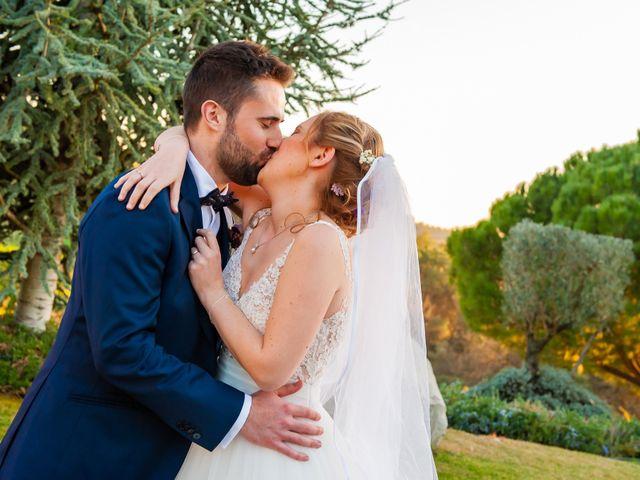 La boda de Javier y Jessica en Sentmenat, Barcelona 55
