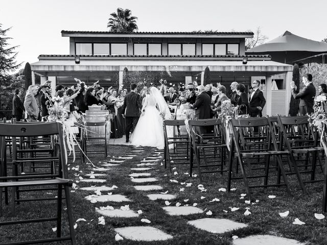 La boda de Javier y Jessica en Sentmenat, Barcelona 56