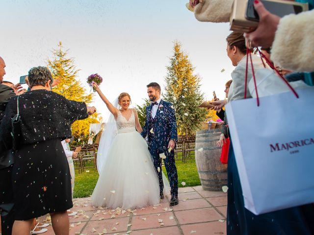 La boda de Javier y Jessica en Sentmenat, Barcelona 57