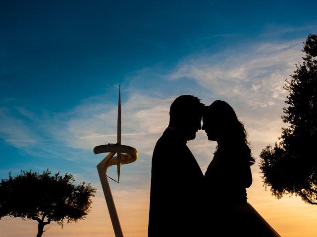 La boda de Javier y Jessica en Sentmenat, Barcelona 65