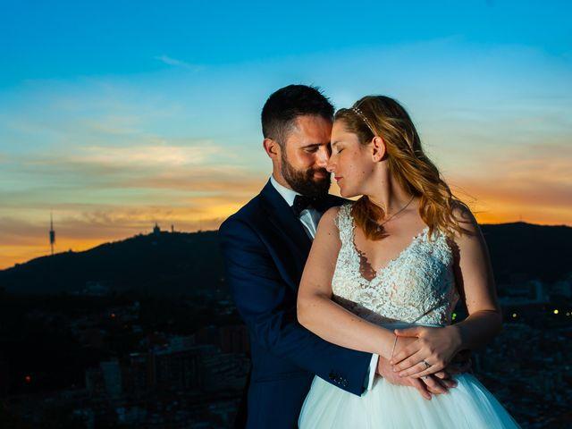 La boda de Javier y Jessica en Sentmenat, Barcelona 2