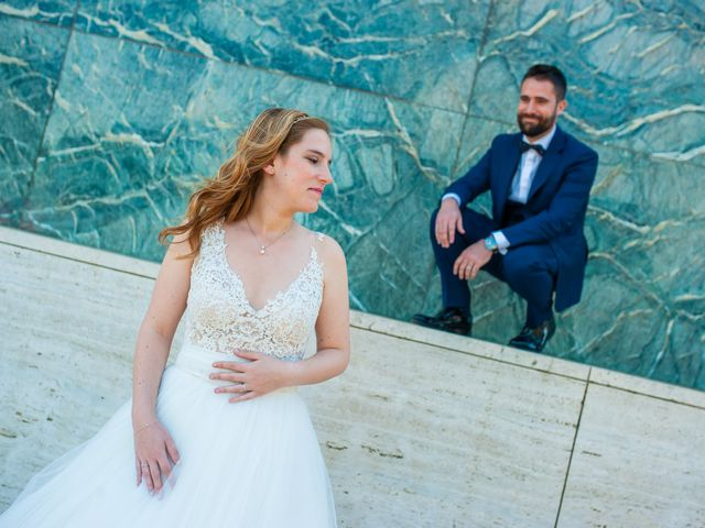 La boda de Javier y Jessica en Sentmenat, Barcelona 67