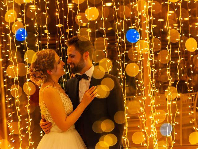 La boda de Javier y Jessica en Sentmenat, Barcelona 70