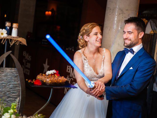 La boda de Javier y Jessica en Sentmenat, Barcelona 72