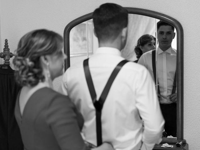 La boda de Eli y Lucas en Callosa De Segura, Alicante 9