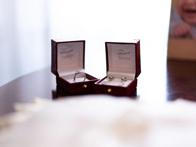 La boda de Eli y Lucas en Callosa De Segura, Alicante 11
