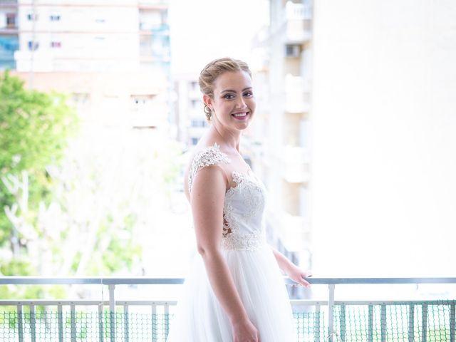 La boda de Eli y Lucas en Callosa De Segura, Alicante 14