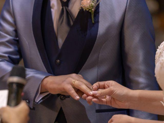 La boda de Eli y Lucas en Callosa De Segura, Alicante 17