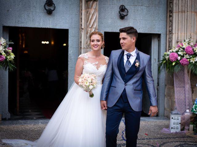 La boda de Eli y Lucas en Callosa De Segura, Alicante 18