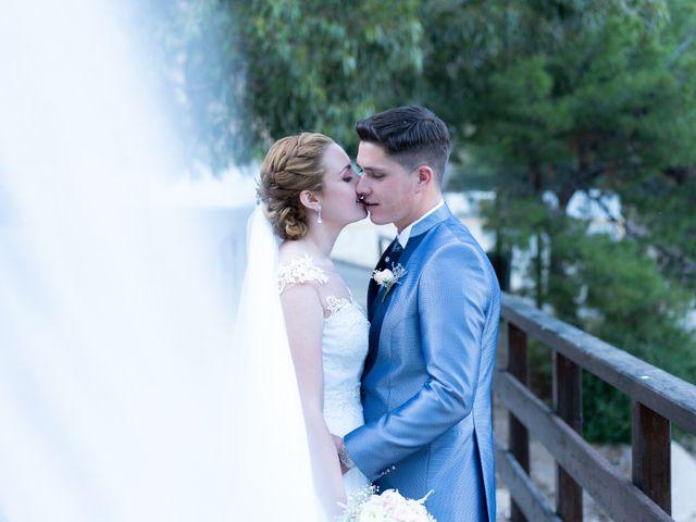 La boda de Eli y Lucas en Callosa De Segura, Alicante 19