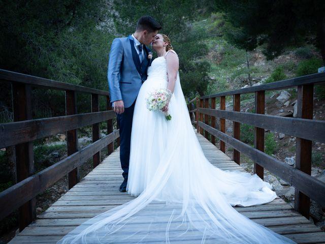 La boda de Eli y Lucas en Callosa De Segura, Alicante 20