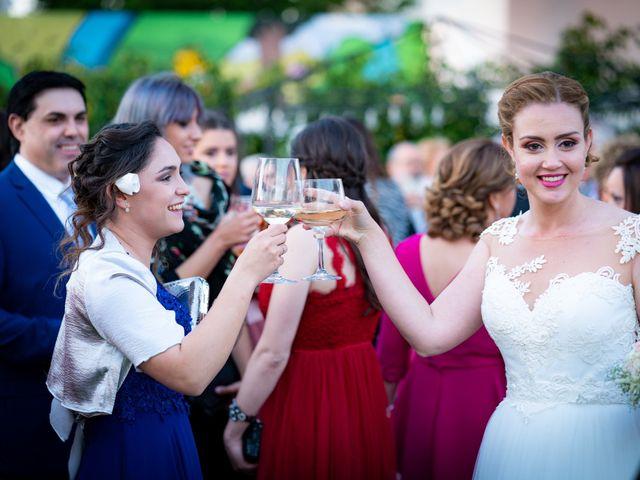 La boda de Eli y Lucas en Callosa De Segura, Alicante 21