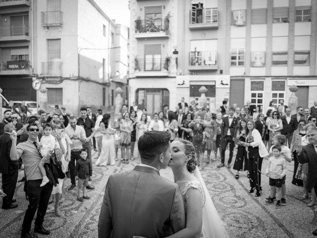 La boda de Eli y Lucas en Callosa De Segura, Alicante 3